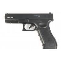 Пневматический пистолет Stalker S17 (аналог Glock17) металл,...