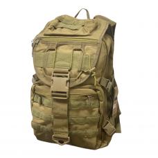 Рюкзак тактический Thunderbolt, Tactica 762, арт 0066, цвет Койот (Coyote)