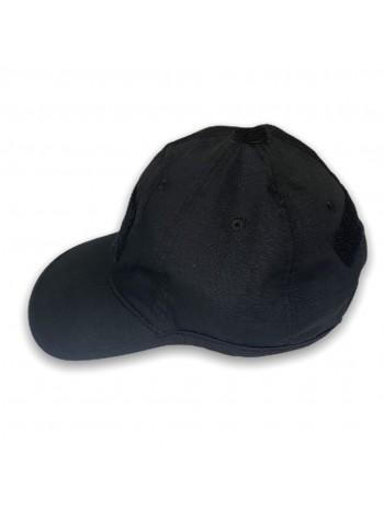 Мужская кепка бейсболка GONGTEX Baseball Cap, цвет черный