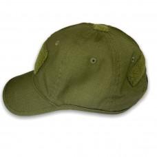 Мужская кепка бейсболка GONGTEX Baseball Cap, цвет Олива, Olive