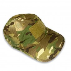 Мужская кепка бейсболка GONGTEX Baseball Cap, цвет Мультикам, Multicam