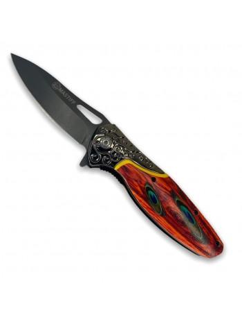 Нож складной Mastiff DA163