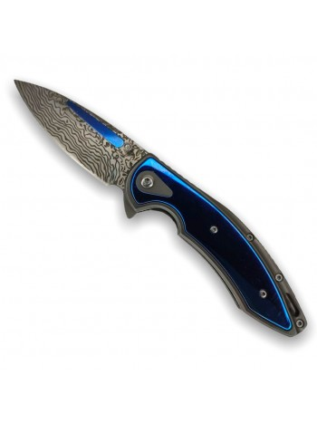 Нож складной #3