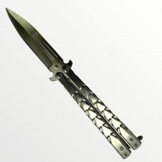 Нож-бабочка арт. 319S