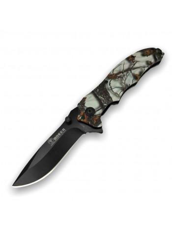 Нож складной Boker B091 листья