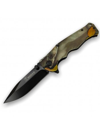 Нож складной Boker B048 Роса