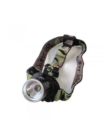 Налобный фонарь P-6802