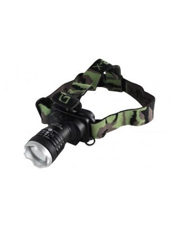 Налобный фонарь P-6809