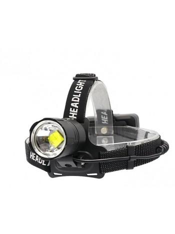 Налобный фонарь P-T28-P90