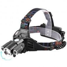 Налобный фонарь P-W602-T6