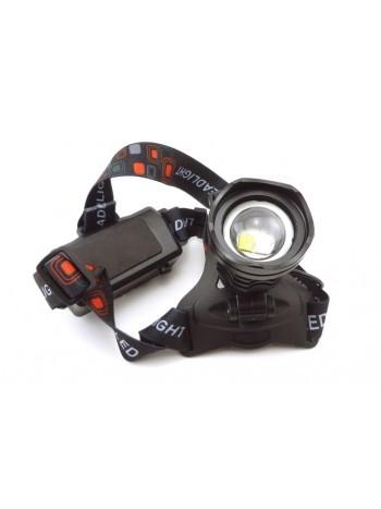 Налобный фонарь P-5707L-P50