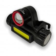 Налобный фонарь YB-1075
