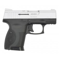 Охолощенный пистолет Валера Kurs кал.10ТК цвет хром