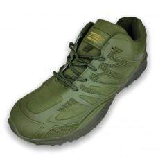 Кроссовки тактические - сетка Tactica 7.62, цвет зеленый