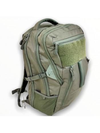 Рюкзак Тактический GONGTEX, 40 литров, арт. 00752 цвет Олива (Olive)