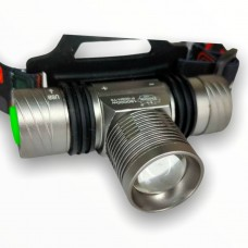 Налобный фонарь P-008H-T6