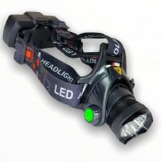Налобный фонарь P-XQ-21P50