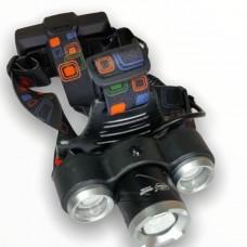Налобный фонарь P-117-P50