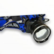Налобный фонарь  P-T07-2L