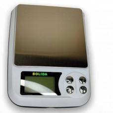 Весы Bolida до 500 гр