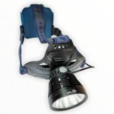 Налобный фонарь P-W644-P70