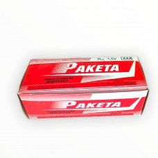 Солевая батарейка Ракета 1.5V, R03, AAA Size, без ртути и кадмия (уп. 60 шт)