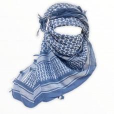 Арафатка Tactical Gongtex SHEMAGH цвет: сино-серый